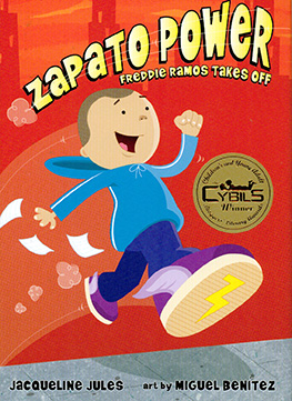 Cover of Zapato Power